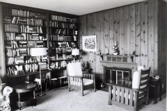 Braun House LR, purchased the chairs in this picture from Peterson's