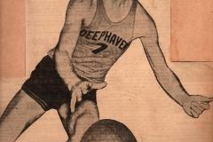 Vince Crosby 1944-45