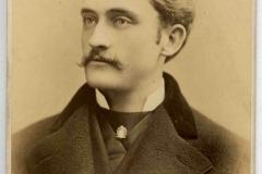 Archibald Gibson - 3