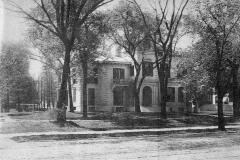 Charles Gibson's St. Louis Missouri Home