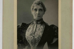 Virginia-Gibson_1, wife of Charles Gibson