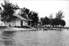 Gluek Boat House