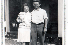 Don & Gladys Heathcote