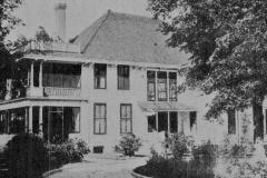 Jefferson house in Cottagewood, Deephaven, MN