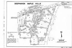 Maple Hills, 1977 new development of Tallakson Property