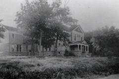 Deephaven School, grades 1-12, old bldg, circa 1918