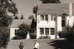 Frank Jr, Betty, Woody Trips 1942
