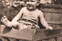 Woody Jewett 1942